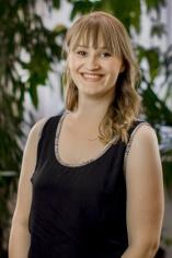 Stephanie Helgert